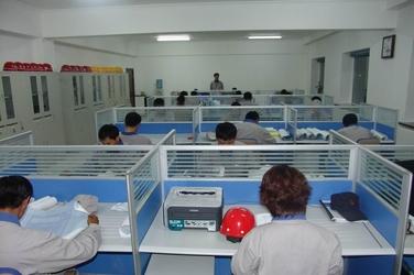 Çin Sıcak Haddelenmiş Paslanmaz Çelik Rulo Company